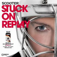 Cover Scooter - Stuck On Replay