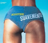 Cover Scooter - Suavemente