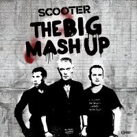 Cover Scooter - The Big Mash Up