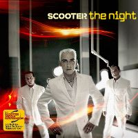Cover Scooter - The Night