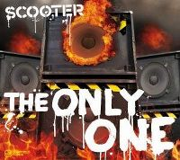 Cover Scooter - The Only One