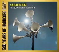 Cover Scooter - The Ultimate Aural Orgasm