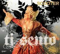 Cover Scooter - Ti sento