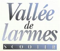 Cover Scooter - Vallée de larmes