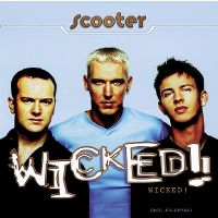 Cover Scooter - Wicked!