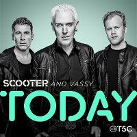 Cover Scooter and Vassy - Today
