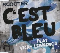 Cover Scooter feat. Vicky Leandros - C'est bleu