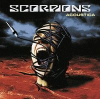 Cover Scorpions - Acoustica