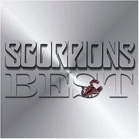 Cover Scorpions - Best