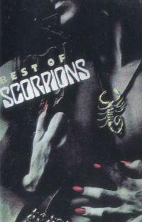 Cover Scorpions - Best Of Scorpions