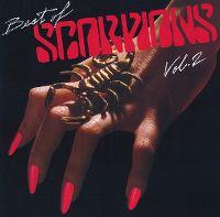 Cover Scorpions - Best Of Scorpions, Vol. 2