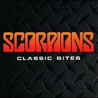 Cover Scorpions - Classic Bites