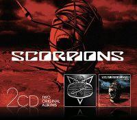 Cover Scorpions - Comeblack + Acoustica