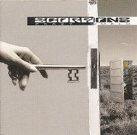 Cover Scorpions - Crazy World