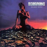 Cover Scorpions - Deadly Sting