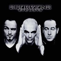 Cover Scorpions - Eye II Eye