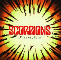Cover Scorpions - Face The Heat