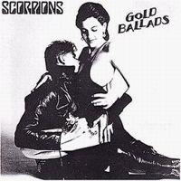 Cover Scorpions - Gold Ballads
