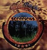 Cover Scorpions - Gold Rock