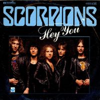 Cover Scorpions - Hey You