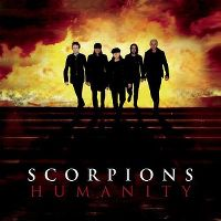 Cover Scorpions - Humanity