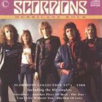 Cover Scorpions - Hurricane Rock