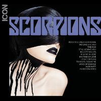 Cover Scorpions - Icon