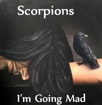 Cover Scorpions - I'm Going Mad