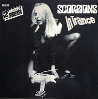 Cover Scorpions - In Trance / Fly To The Rainbow