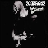 Cover Scorpions - In Trance