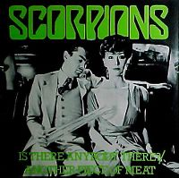 Cover Scorpions - Is There Anybody There?
