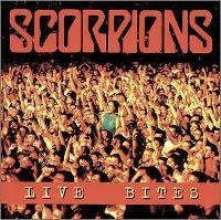 Cover Scorpions - Live Bites