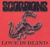 Cover Scorpions - Love Is Blind