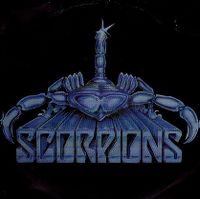 Cover Scorpions - Make It Real