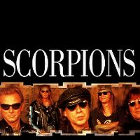 Cover Scorpions - Master Series