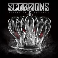 Cover Scorpions - Return To Forever