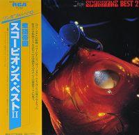 Cover Scorpions - Scorpions Best 2