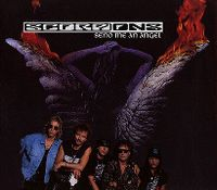 Cover Scorpions - Send Me An Angel