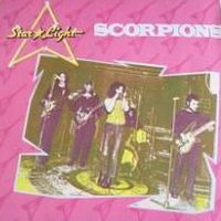 Cover Scorpions - Starlight