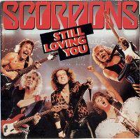 Cover Scorpions - Still Loving You