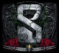 Cover Scorpions - Sting In The Tail