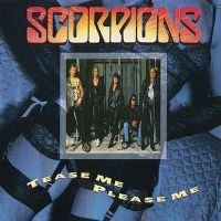 Cover Scorpions - Tease Me Please Me