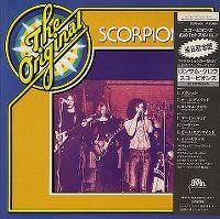 Cover Scorpions - The Original