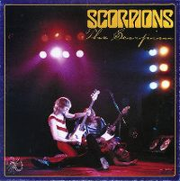 Cover Scorpions - The Scorpions