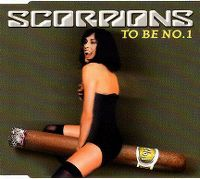 Cover Scorpions - To Be No. 1