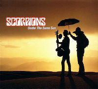 Cover Scorpions - Under The Same Sun