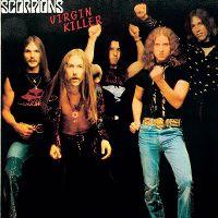 Cover Scorpions - Virgin Killer