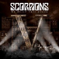 Cover Scorpions - We Built This House
