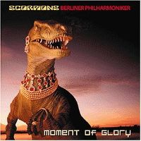 Cover Scorpions & Berliner Philharmoniker - Moment Of Glory