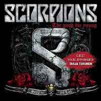 Cover Scorpions feat. Tarja Turunen - The Good Die Young